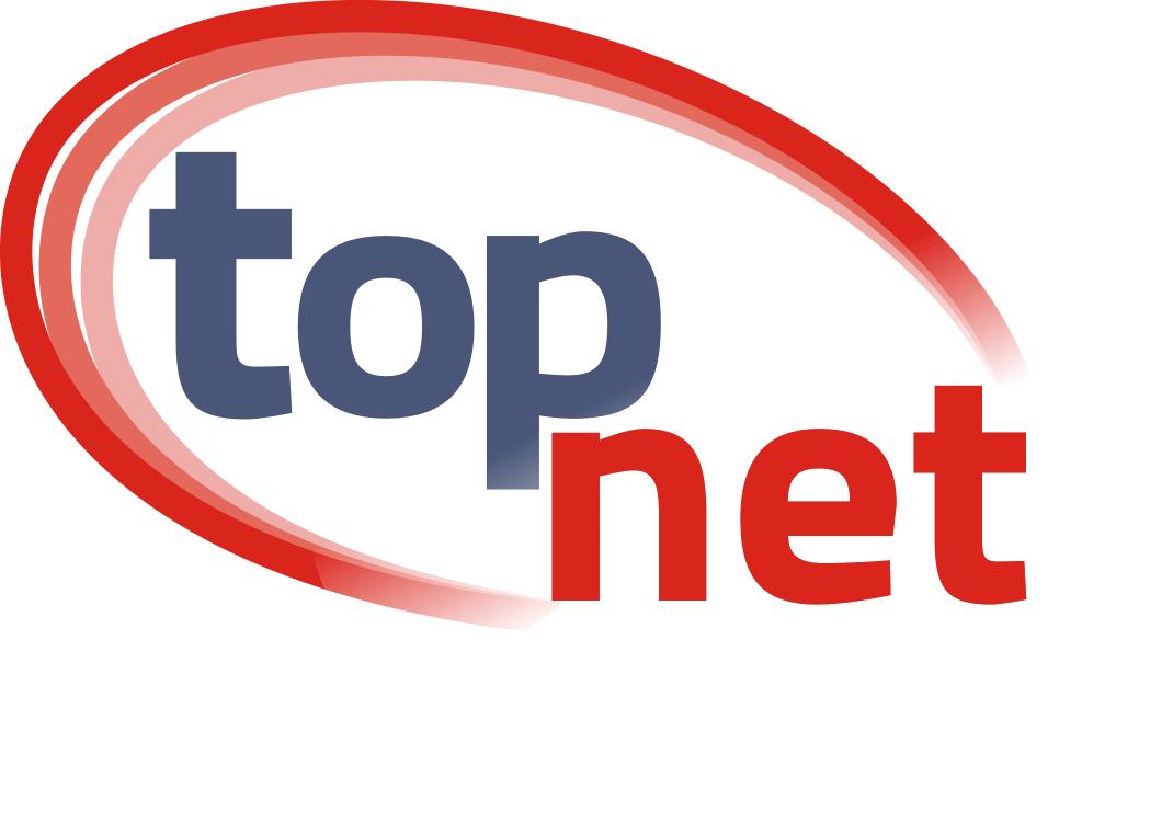 Logo Top Net